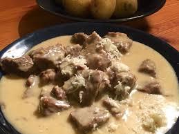 Pepparrotskött - pepparrotskött