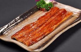 Smoked eel/rökt ål - eel approx 400 gram