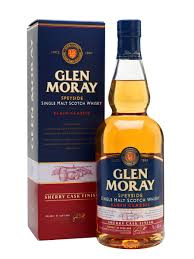 Glen Moray sherry cask - Glen moray sherry cask