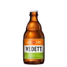 Vedett IPA India pale ale - Vedett IPA india pale ale