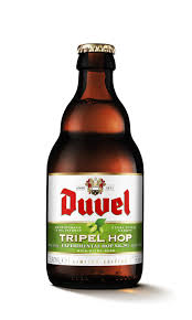Duvel tripel hope citra - Duvel triple hop