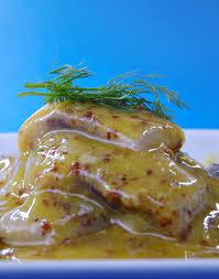 Mustard Herring - Mustard Herring 250 gr
