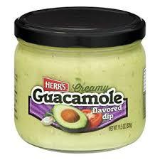 Guacamole dip - Guacamole dip