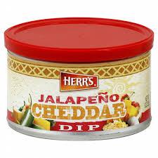 Jalapeno cheddar dip - Cheese dip