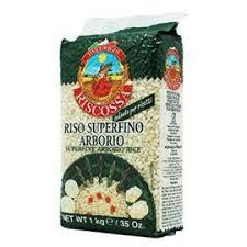 Arborio rice 1 kg - Arborio rice 1 kg