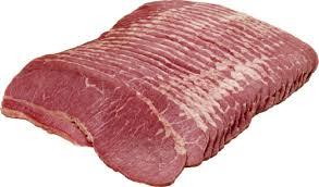 Oxbringa (Brisket) boiled - Oxbringa (brisket) 150 gr