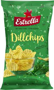 Dillchips - Dillchips