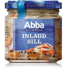 Abba marinated herring - Abba marinated herring