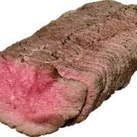 Rostbiff / roast beef - Roast beef 180 gr