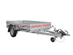 Sävsjösläpet, släp, trailer