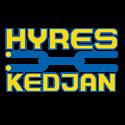 Hyreskedjan är en rikstäckande branschförening för uthyrningsföretag i Sverige.