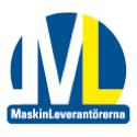 MaskinLeverantörerna är branschföreningen för Sveriges etablerade leverantörer av mobila arbetsmaskiner.