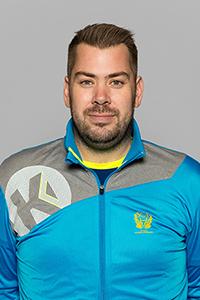 Daniel Vandor