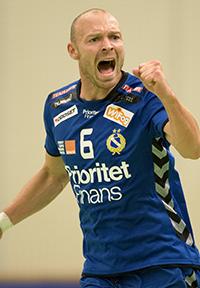 Henrik Lundström