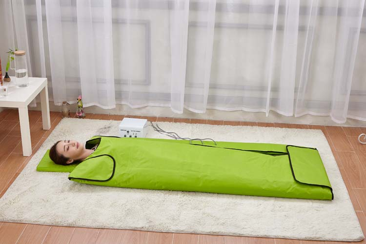 New Design Tourmaline Sauna Blanket S-103A(2)