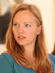 Ingela Egegaard. Reception