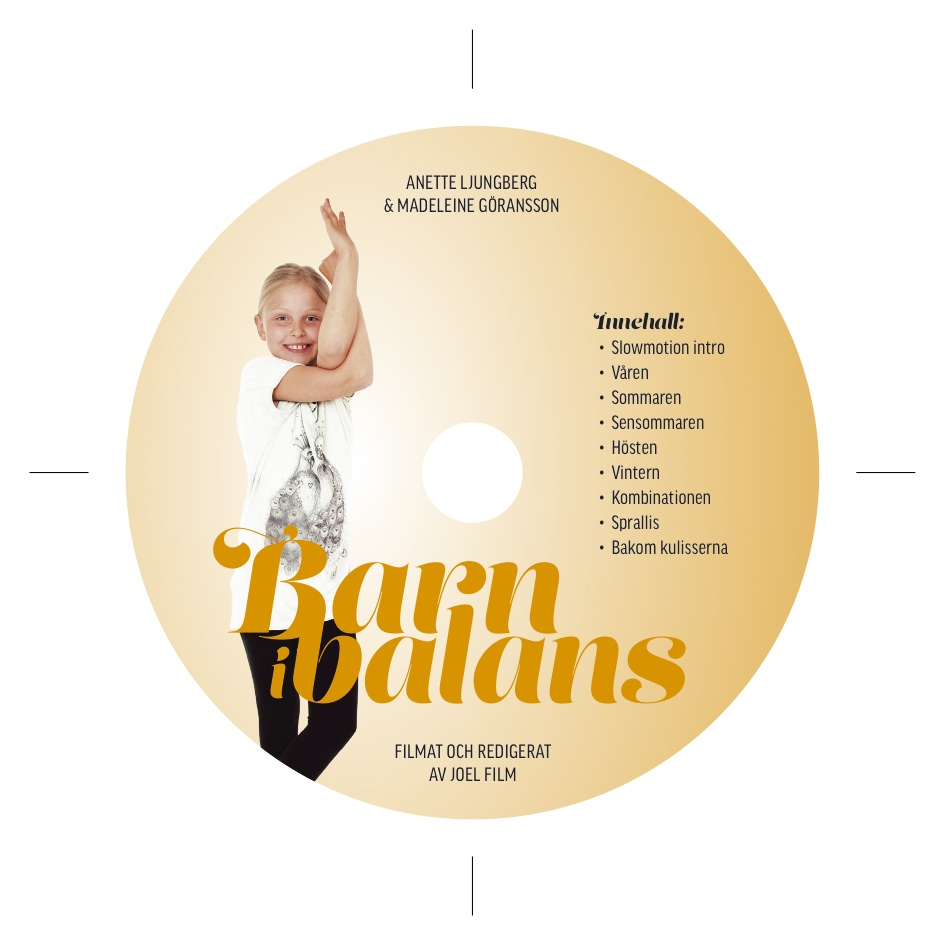 DVD fodral