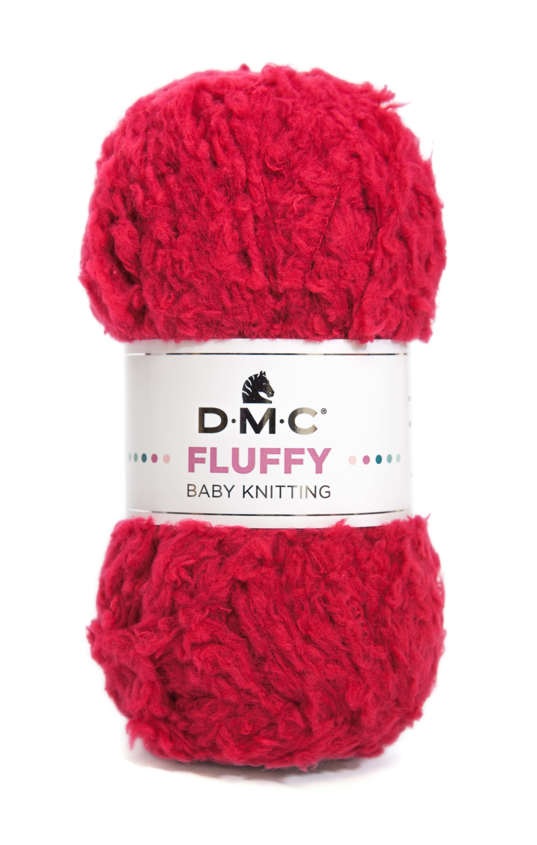 DMC Fluffy 655