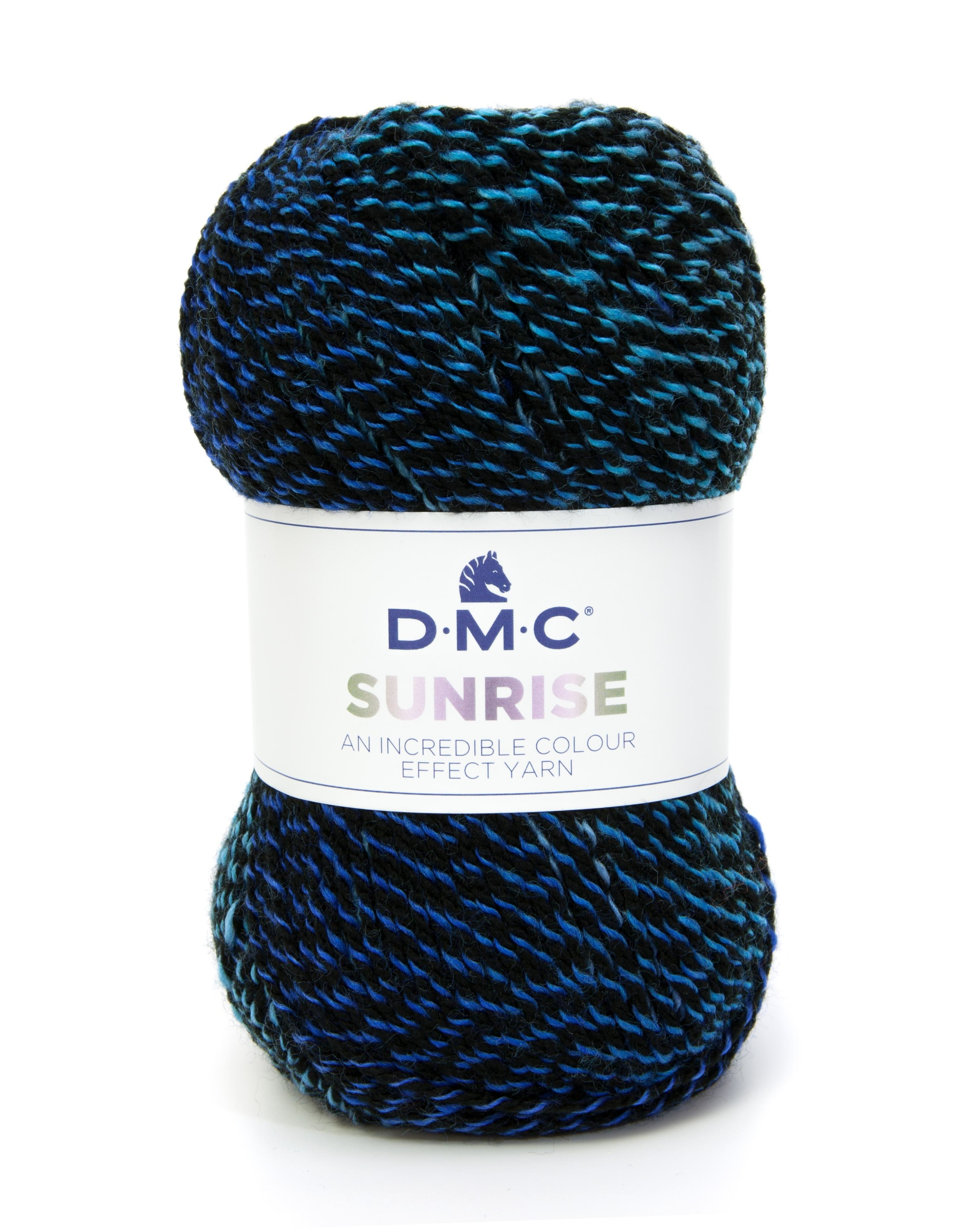 DMC Sunrise 301