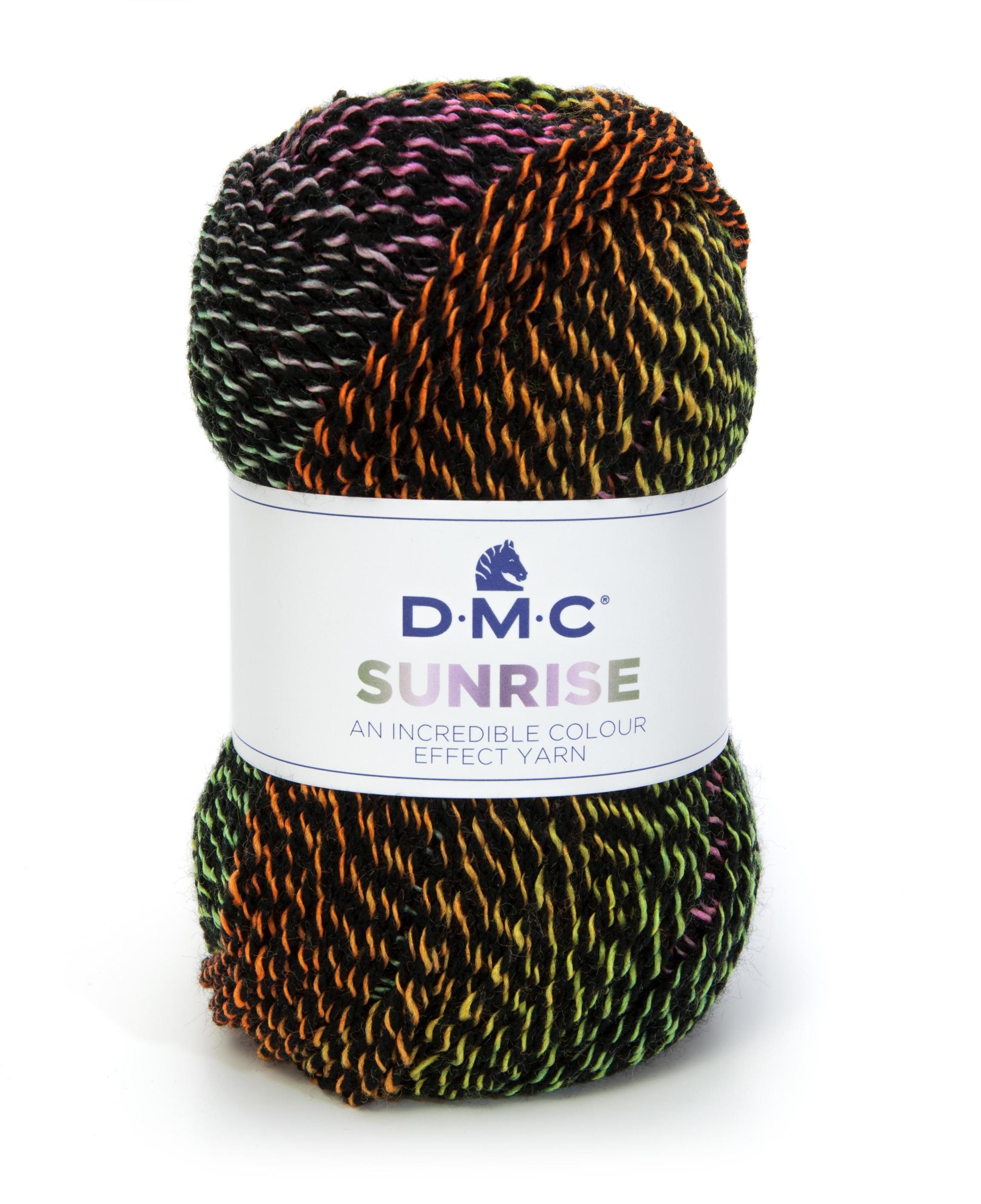 DMC Sunrise 307