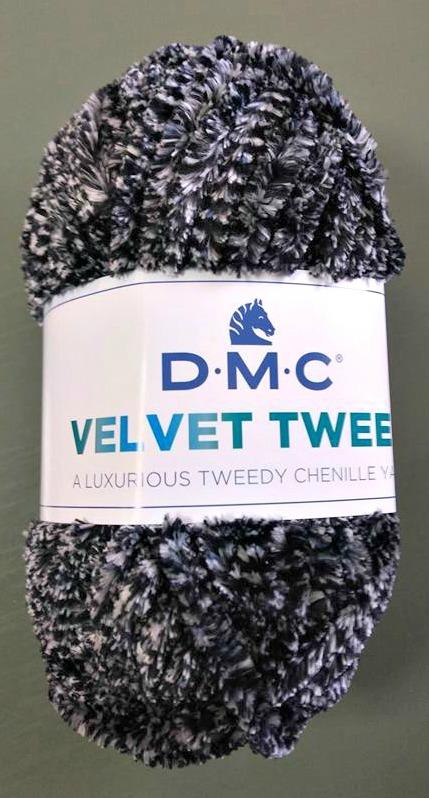 velvet  tweed 250