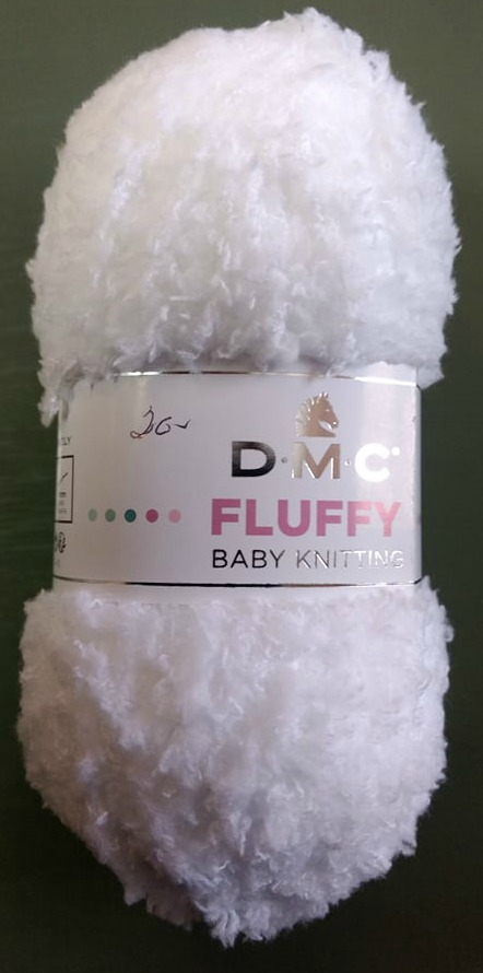 DMC Fluffy 630