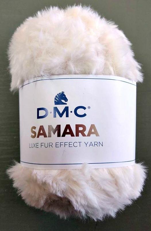 DMC Samara 400