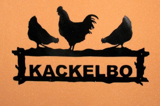 Kackelbo