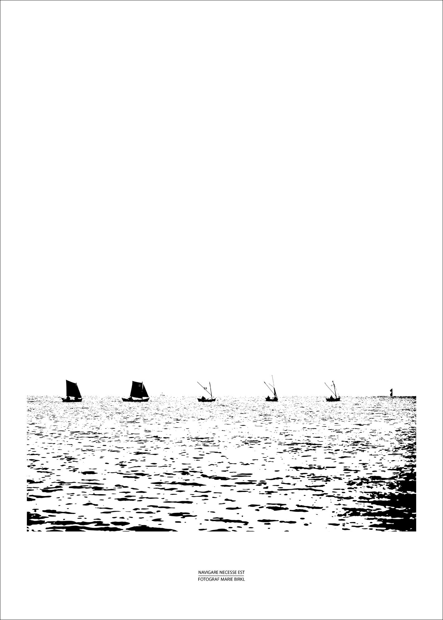 Navigare Necesse Est