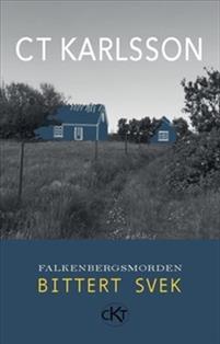 Köp deckaren  Falkenbergsmorden Bittert svek som mjukband