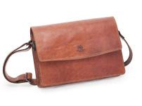 Flap Handbag Brandy Demoex