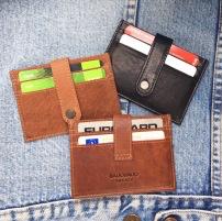 Cardholder Tan