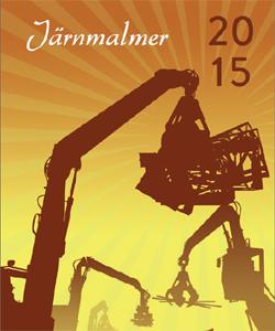 Järnmalmer årsredovisning 2015.