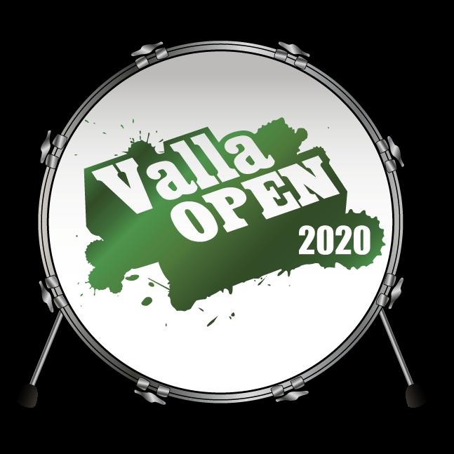 VallaOPEN_2020-svart