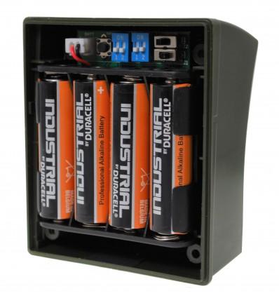 Protect 800 batteri