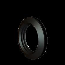 Gummimuff för 110 mm. rör -