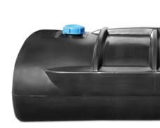 Lock Cipax MK-tank