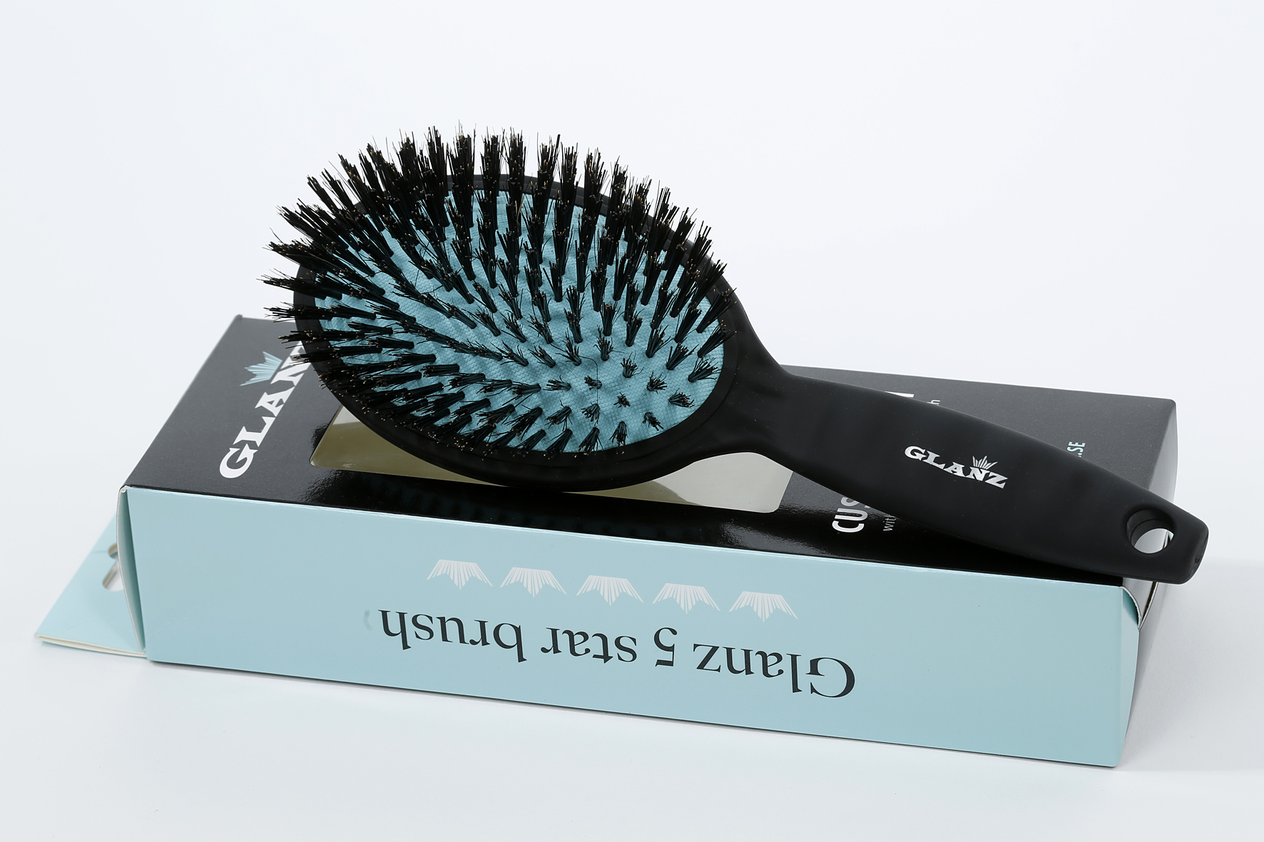 Cushion Brush top