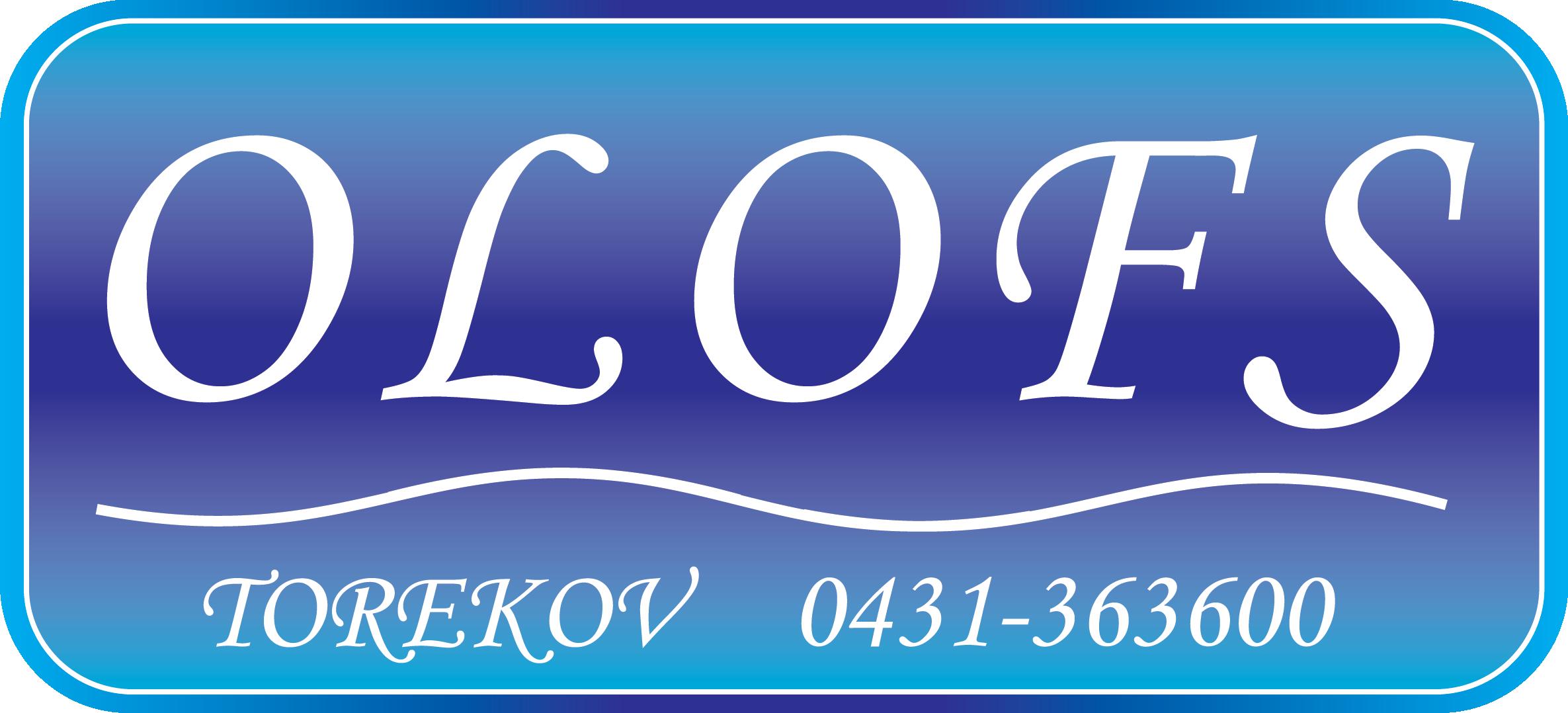 Olofs logo liten