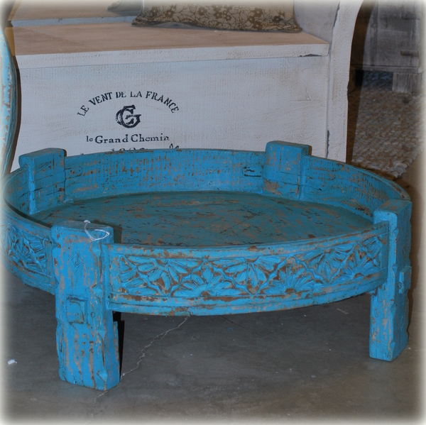 indian chakki table