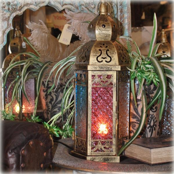 lykta Marrakech