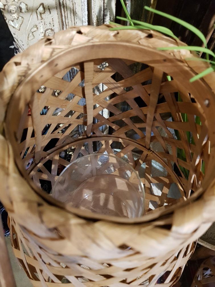 bambulykta inuti