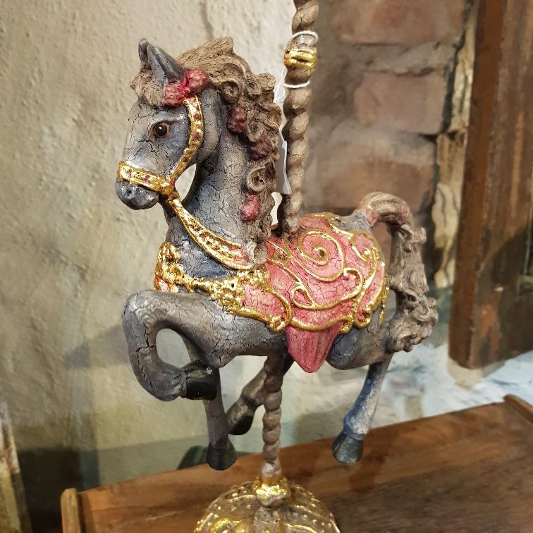 stake häst 2