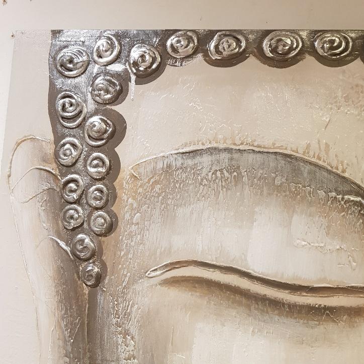buddha detalj