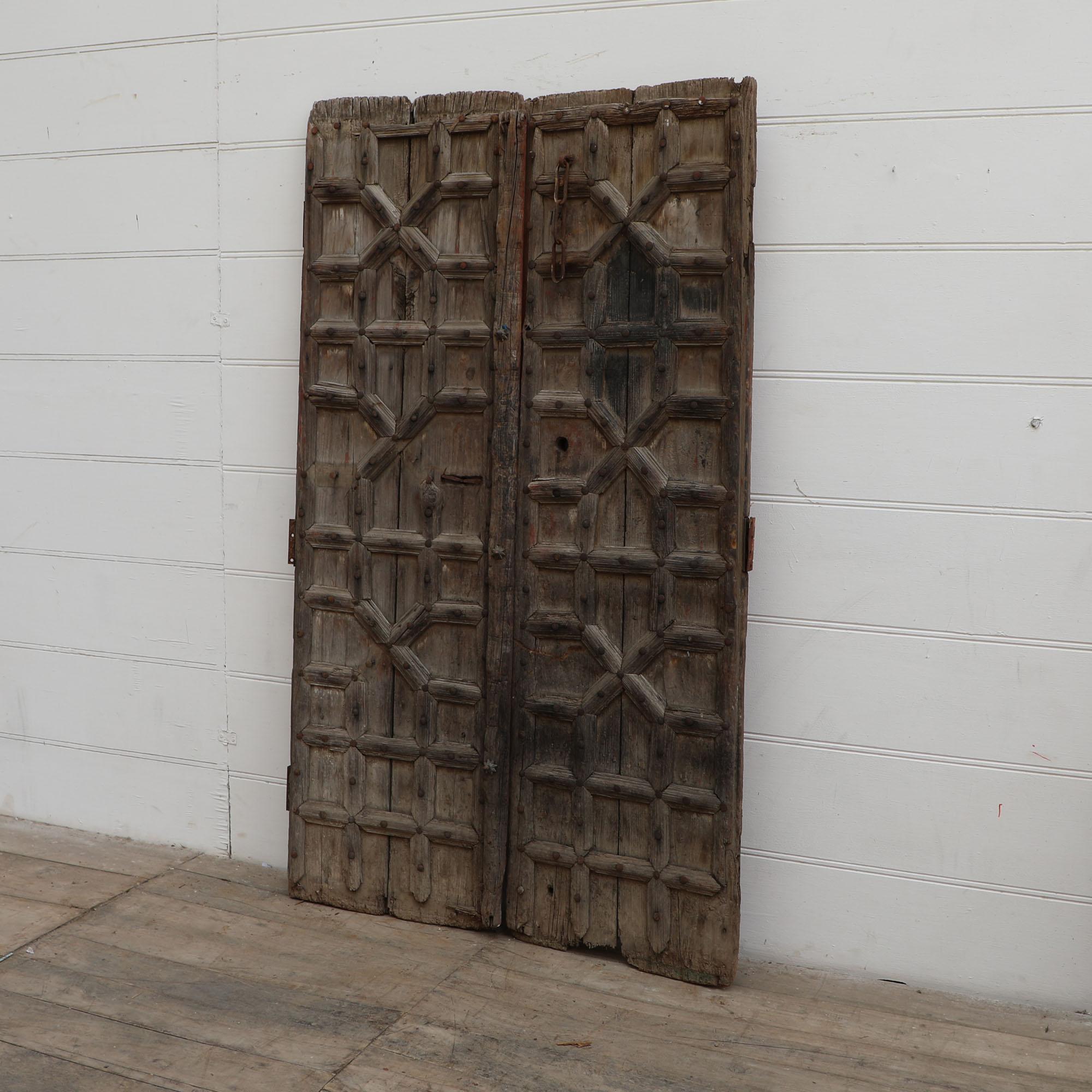 SIV2019-174 antik dörr