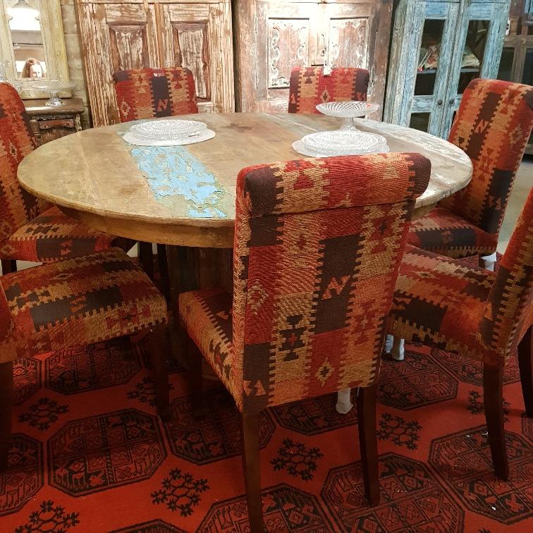 runda bordet