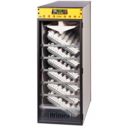 ÄggkläckningsmaskinOvaEasy580