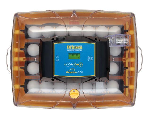 ÄggkläckningsmaskinOvaEcotop