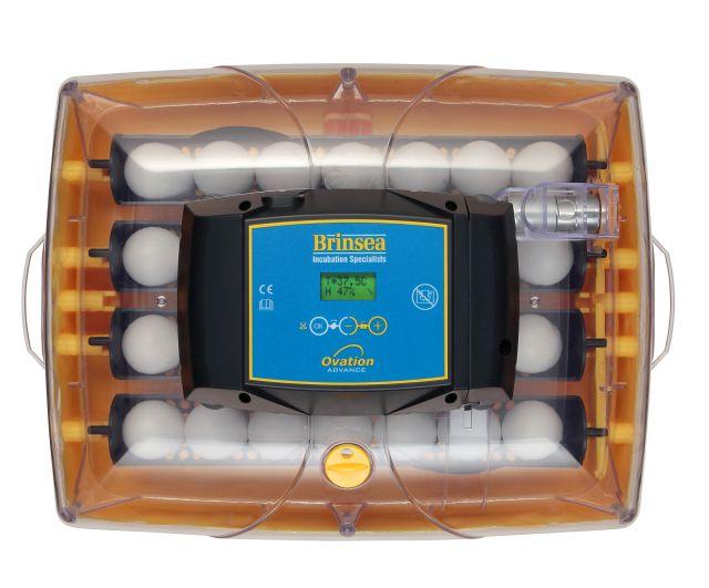 ÄggkläckningsmaskinOvaAdvtop