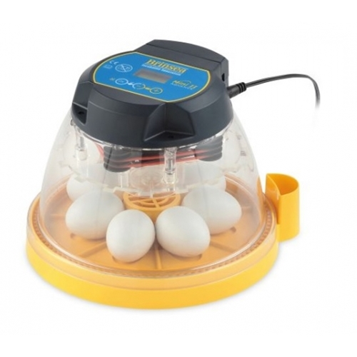 ÄggkläckningsmaskinMiniIIAdvance